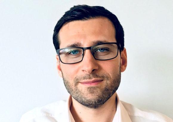 Alexandru Zaharia